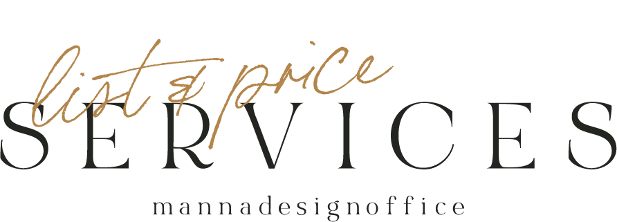 MANNA design office